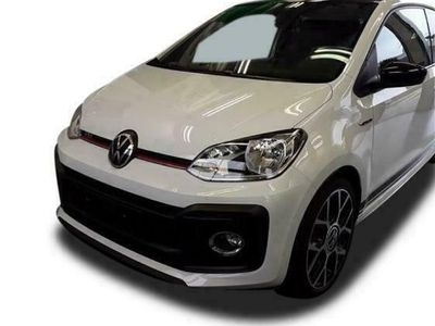 gebraucht VW up! up!1.0 GTI *Klima*LED*Sound-System*LM-Felgen*Rü