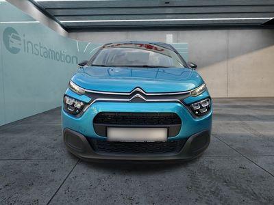 gebraucht Citroën C3 C3PureTech 83 S&S Feel