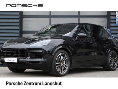 gebraucht Porsche Cayenne Turbo (HeadUp&InnoDrive&Standheizung) (