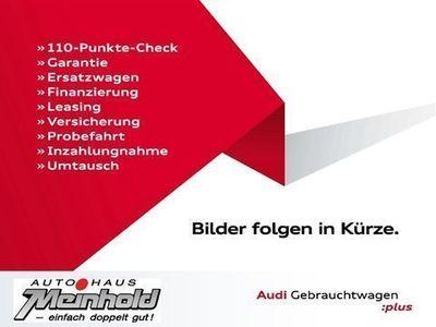 gebraucht Ford Focus 1.6 Ti-VCT Titanium,APS v+h,FRONTSCHEIBENHEIZ.