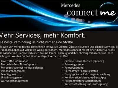gebraucht Mercedes C200 T- Avantgarde MULTIBEAM LED/Navi/Kamera/