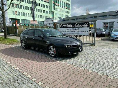 gebraucht Alfa Romeo 159 Alfa1.8 TBi 16V Turismo*XENON*NAVI*LEDER* als Kombi in Berlin