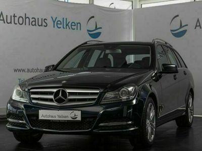 gebraucht Mercedes C250 T AVANTGARDE*AHK*COMAND*BI-XENON*SCHIEBE* als Kombi in Spaichingen