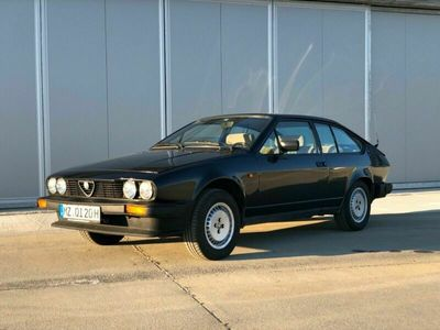 gebraucht Alfa Romeo Alfetta GT/GTV 2.0