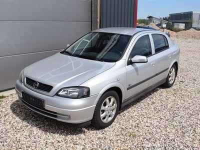 gebraucht Opel Astra Njoy G Lim.