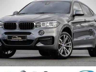 gebraucht BMW X6 xDrive30d M Sport HEAD-UP DRIVING-ASSIST HK -