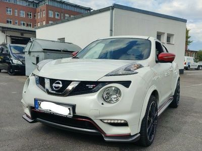 gebraucht Nissan Juke 1.6 DIG-T Nismo RS RECARO