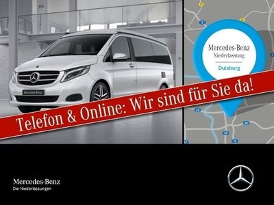 gebraucht Mercedes 250 Marco PoloCDI EDITION
