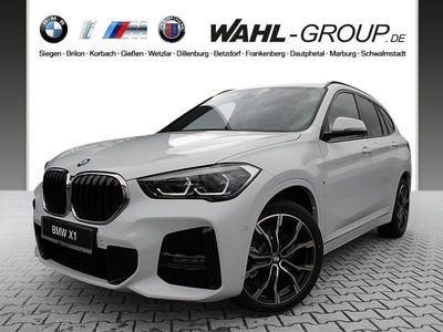 gebraucht BMW X1 xDrive20d M Sportpaket HiFi DAB LED WLAN RFK