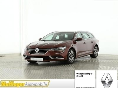 gebraucht Renault Talisman GrandTour TCe 225 EDC GPF LIMITED ACC
