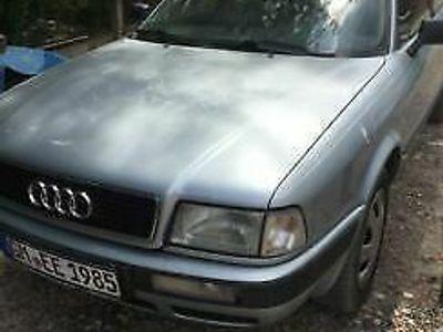 gebraucht Audi 80 2.3L