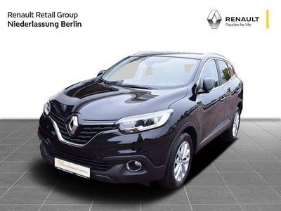 gebraucht Renault Kadjar KADJAR 1.5 DCI 110 FAP BUSINESS EDITION ENERGY A