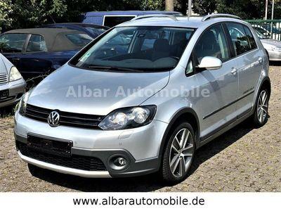 gebraucht VW Golf Plus Cross Golf *PDC*Tempomat*
