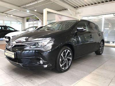 gebraucht Toyota Auris 1.2 Turbo Design Edition | Klimaautomatik