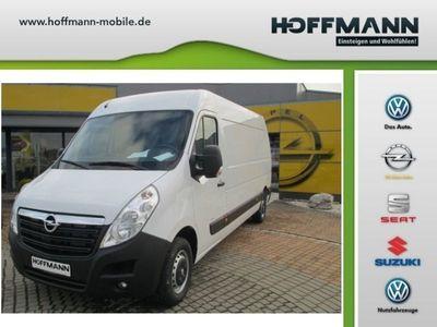 gebraucht Opel Movano Kasten 2.3 D (CDTI) L3H2 DPF 2WD VA