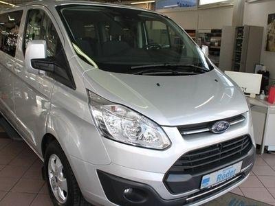 gebraucht Ford Custom Tourneo310 L2H1 VA Autm. Titanium