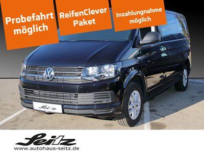 gebraucht VW Multivan T6Trendline 2.0 TDI KAMERA*NAVI*SITZHZ