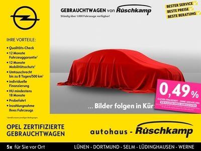 gebraucht Opel Corsa Edition 1.2 CD bei Gebrachtwagen.expert
