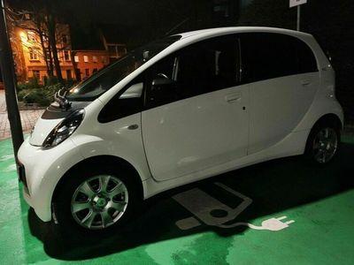 gebraucht Citroën C-zero Automatik Elektro wie Ion i...