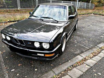 gebraucht BMW M535 i e28 m5