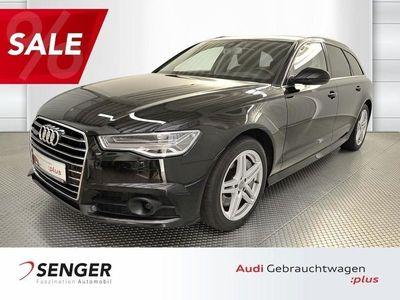 käytetty Audi A6 Avant 3.0 TDI quattro AHK HUD LED Kamera Lede