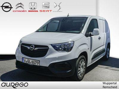 gebraucht Opel Combo Edition L1H1