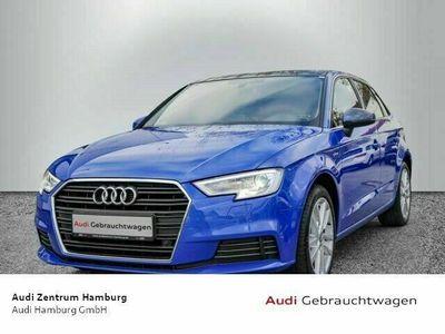 gebraucht Audi A3 Sportback g-tron 1,4 TFSI g-tron 6-Gang PANO NAVI XENON