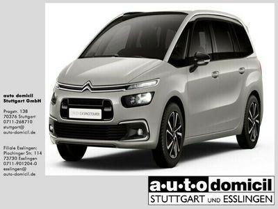 gebraucht Citroën C4 SpaceTourer GrandShine 1.5 BlueHDi130 EAT8 Automatik 7-S