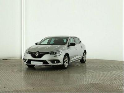gebraucht Renault Mégane IV 4 1.3 TCE 140 LIMITED DELUXE AUTOMATIK Li
