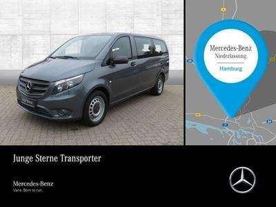 gebraucht Mercedes Vito 119 BlueTEC Tourer PRO Lang