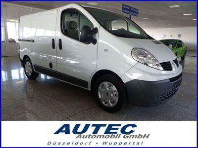 gebraucht Renault Trafic L1H1 2,7t Authentique