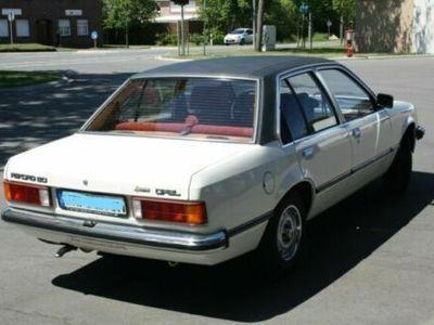 gebraucht Opel Rekord E Berlina