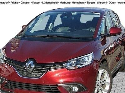 käytetty Renault Scénic Experience dCi 110 EDC (ALLW./NAVI/KOMFORT)