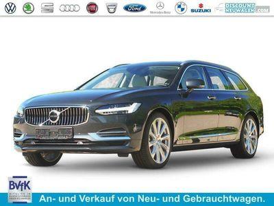 gebraucht Volvo V90 R-Design MJ 2021/ LED/ PDCv+h
