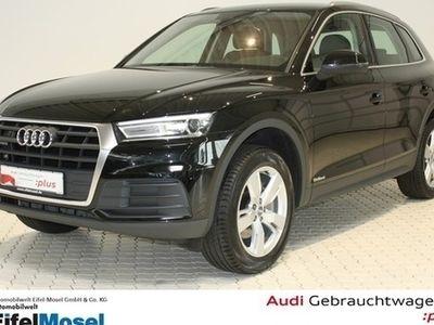 gebraucht Audi Q5 2.0 TDI quattro S tronic Navi Klima Xenon