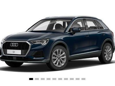 gebraucht Audi Q3 AHK LED virtualcpt DAB PDCplus MMI Navi plus PreSense Automatik