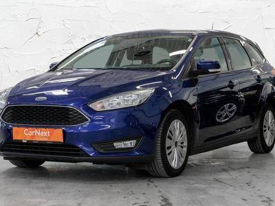 gebraucht Ford Focus Turnier 1.5 TDCi DPF Start-Stopp Business