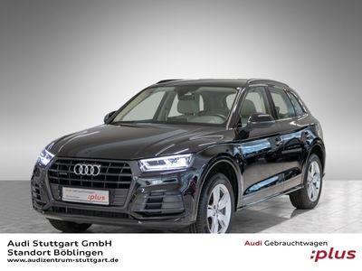 gebraucht Audi Q5 Design 2.0 TDI quattro S tronic