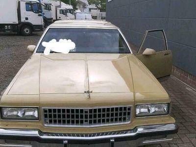 gebraucht Chevrolet Caprice Station Wagon mit HU H...