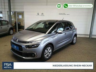 gebraucht Citroën C4 SpaceTourer Selection HDi130 Automatik *Navi *ParkAssist