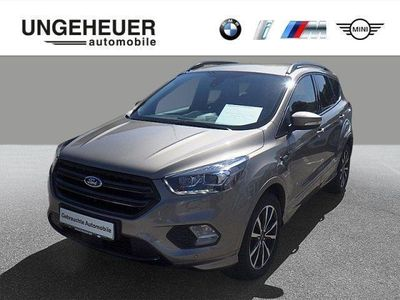 gebraucht Ford Kuga 1.5 EcoBoost 4x4 Aut. ST-Line DAB Xenon
