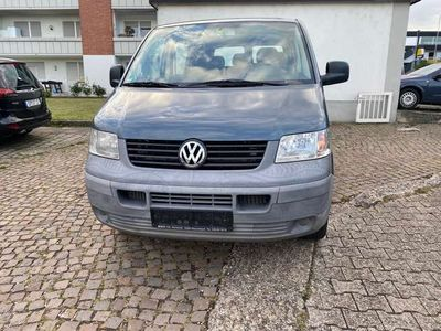 gebraucht VW Caravelle T5Lang (7-Si.)Tel (049)017631475866