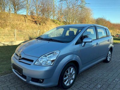 gebraucht Toyota Corolla Verso 1.8 Multi-Mode Executive