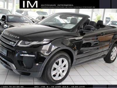 gebraucht Land Rover Range Rover evoque SE Dynamic*Navi*Xenon*Leder*