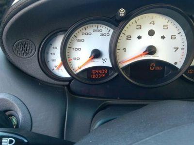 gebraucht Porsche 996