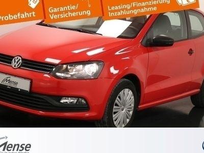 gebraucht VW Polo 1.0 Trendline Composition Touch