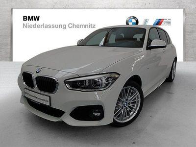 gebraucht BMW 120 i 5-Türer