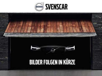 gebraucht Volvo V60 CC Linje Business D3 Navi Dyn. Kurvenlicht A