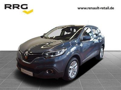 käytetty Renault Kadjar 1.5 DCI 110 FAP EXPERIENCE AUTOMATIK PART
