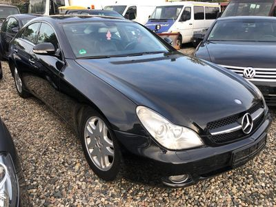 gebraucht Mercedes 219 CGI BM